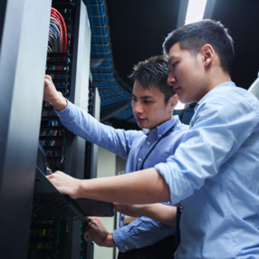 Data Centre Specialists